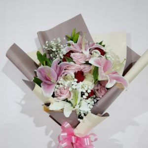 Hand Bouquet 07