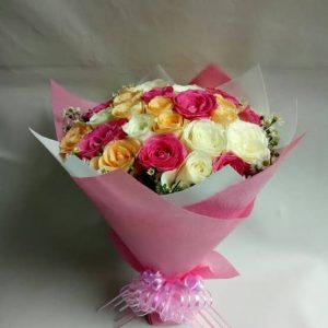 Hand Bouquet 08